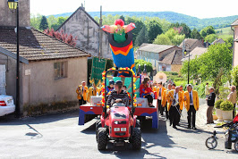 Cavalcade de Saint-Gengoux-le-National